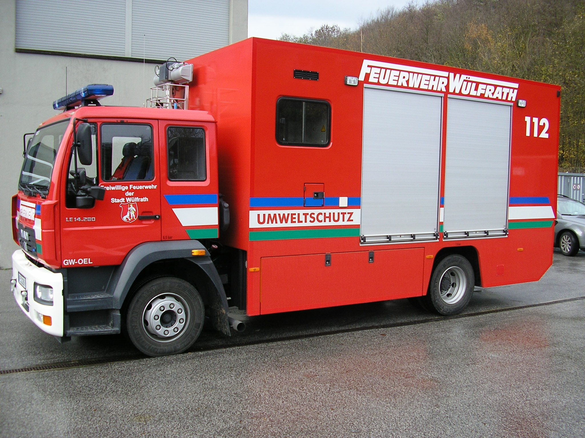 Wulfrath_Fire_Department_environmental_response_vehicle