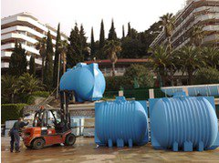 sewage_treatment_tank_lifted_into_place